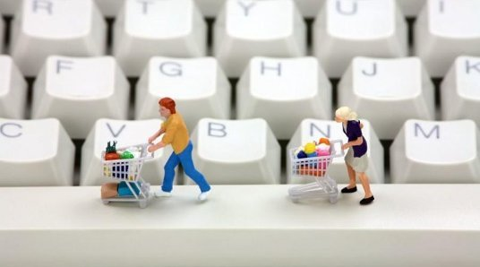 Самые популярные и модные магазины