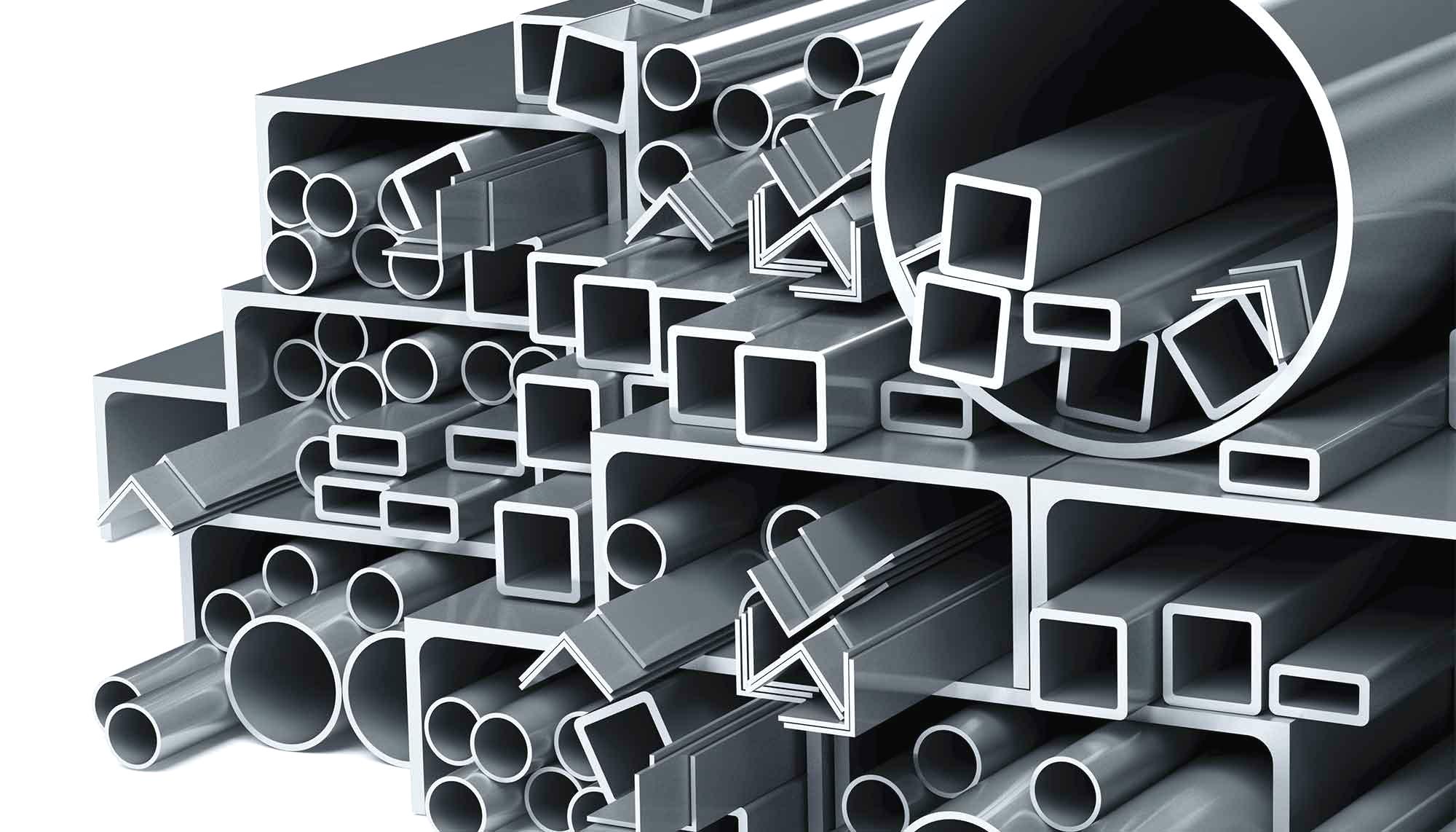 Роль металлопроката в современном строительстве