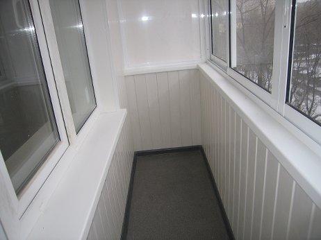 Как отремонтировать балкон в Москве
