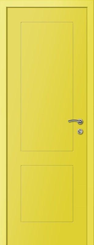 Уникальные влагостойкие двери Kapelli