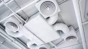 Проектирование и монтаж под ключ инженерных систем